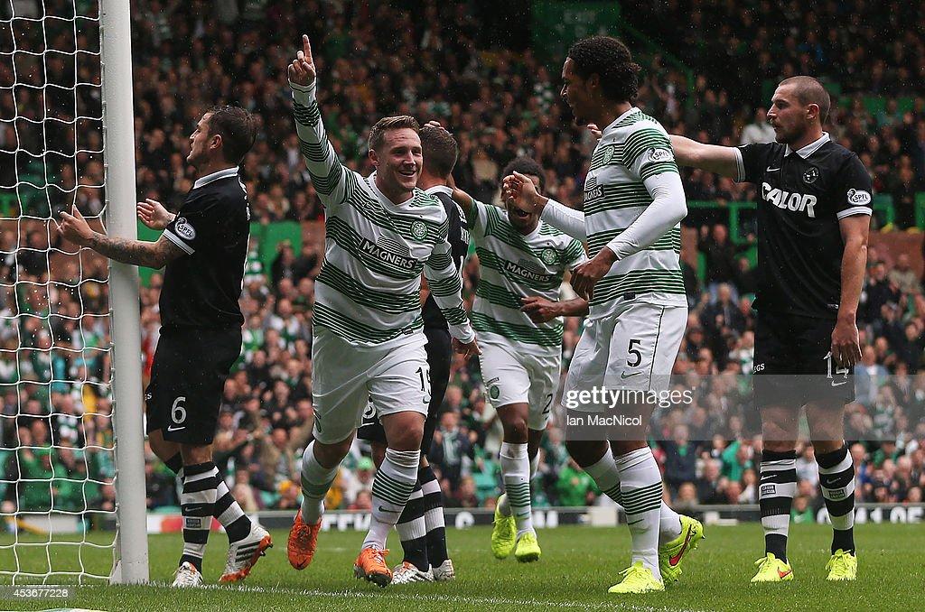 Celtic v Dundee United - Scottish Premiership