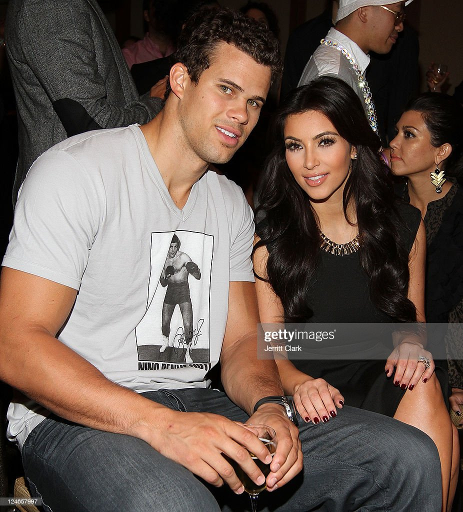 <a gi-track='captionPersonalityLinkClicked' href=/galleries/search?phrase=Kris+Humphries&family=editorial&specificpeople=209199 ng-click='$event.stopPropagation()'>Kris Humphries</a> and <a gi-track='captionPersonalityLinkClicked' href=/galleries/search?phrase=Kim+Kardashian&family=editorial&specificpeople=753387 ng-click='$event.stopPropagation()'>Kim Kardashian</a> attend Duane McLaughlin's 'Ready To Live' album release party at Utopia III on September 10, 2011 in New York City.