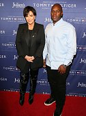 Julien's Auctions And Tommy Hilfiger VIP Reception -...