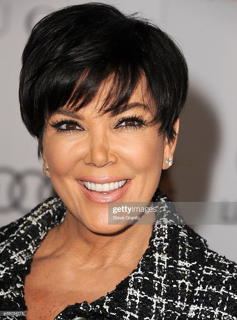 <a gi-track='captionPersonalityLinkClicked' href=/galleries/search?phrase=Kris+Jenner&family=editorial&specificpeople=762610 ng-click='$event.stopPropagation()'>Kris Jenner</a> arrives at the The Hollywood Reporter's Women In Entertainment Breakfast Honoring Oprah Winfrey at Beverly Hills Hotel on December 11, 2013 in Beverly Hills, California.