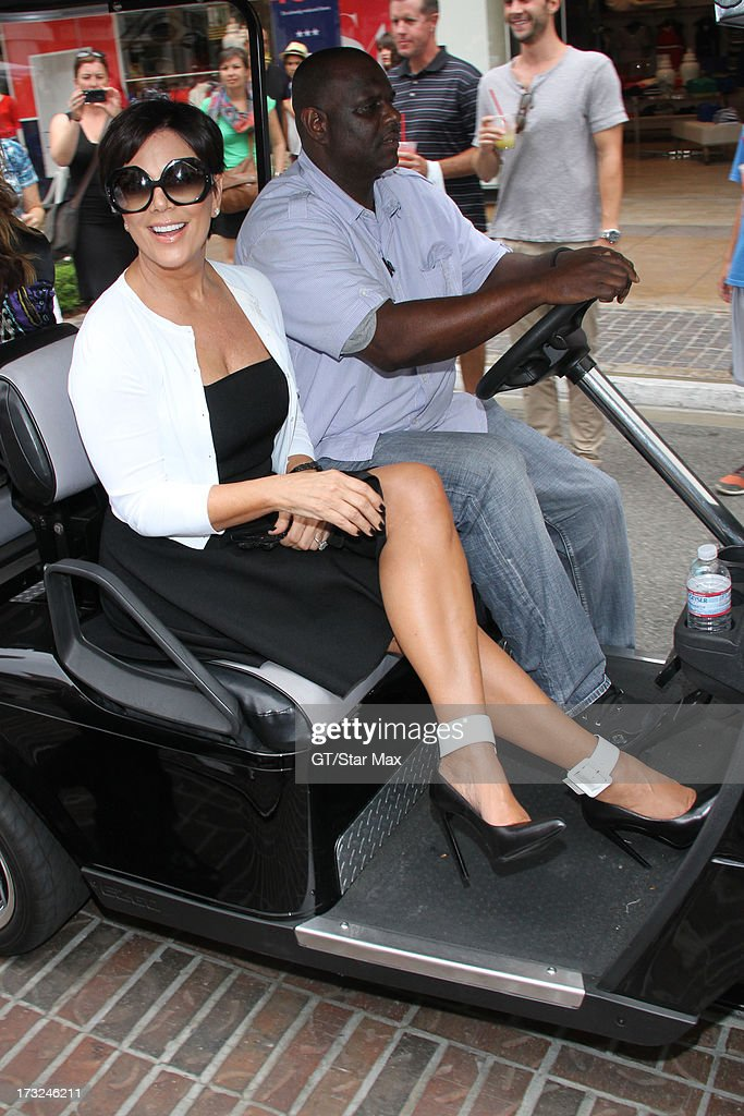 <a gi-track='captionPersonalityLinkClicked' href=/galleries/search?phrase=Kris+Jenner&family=editorial&specificpeople=762610 ng-click='$event.stopPropagation()'>Kris Jenner</a> as seen on July 10, 2013 in Los Angeles, California.