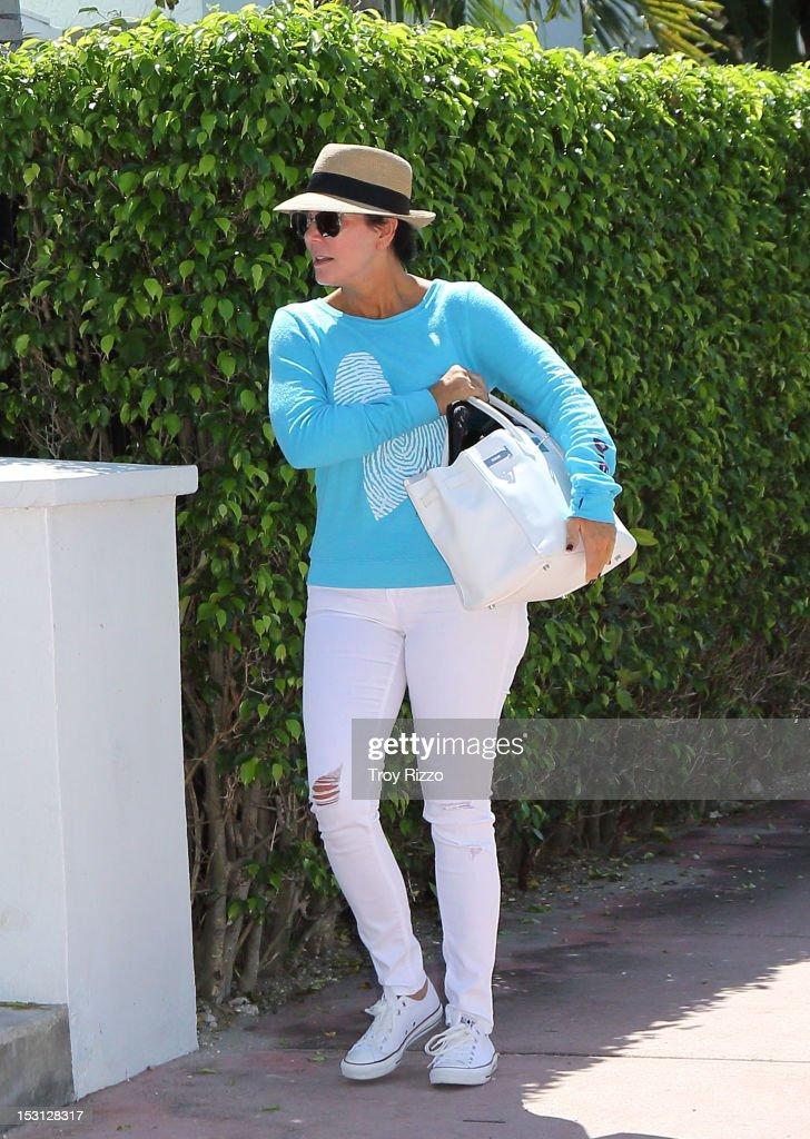 Kardashian Sightings In Miami -September 30, 2012 Photos and ...