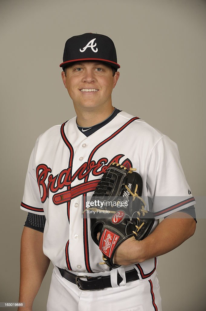 Atlanta Braves Photo Day