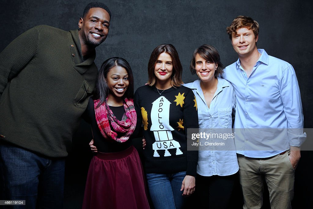 Los Angeles Times Sundance 2015 - Cast