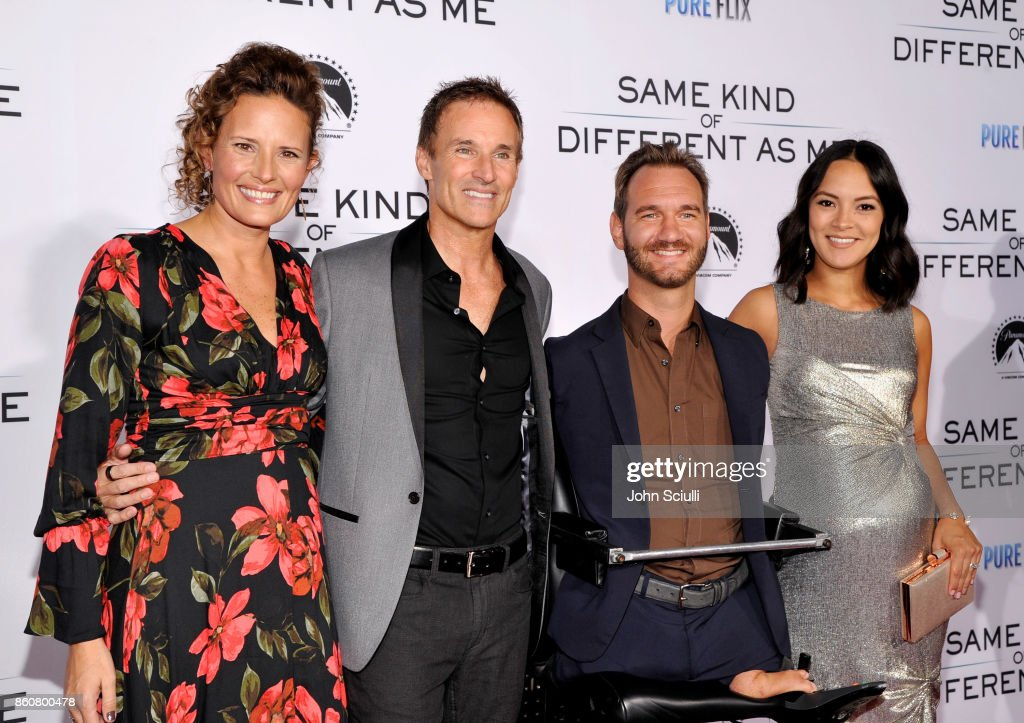 Same Kind Of Different As Me Premiere