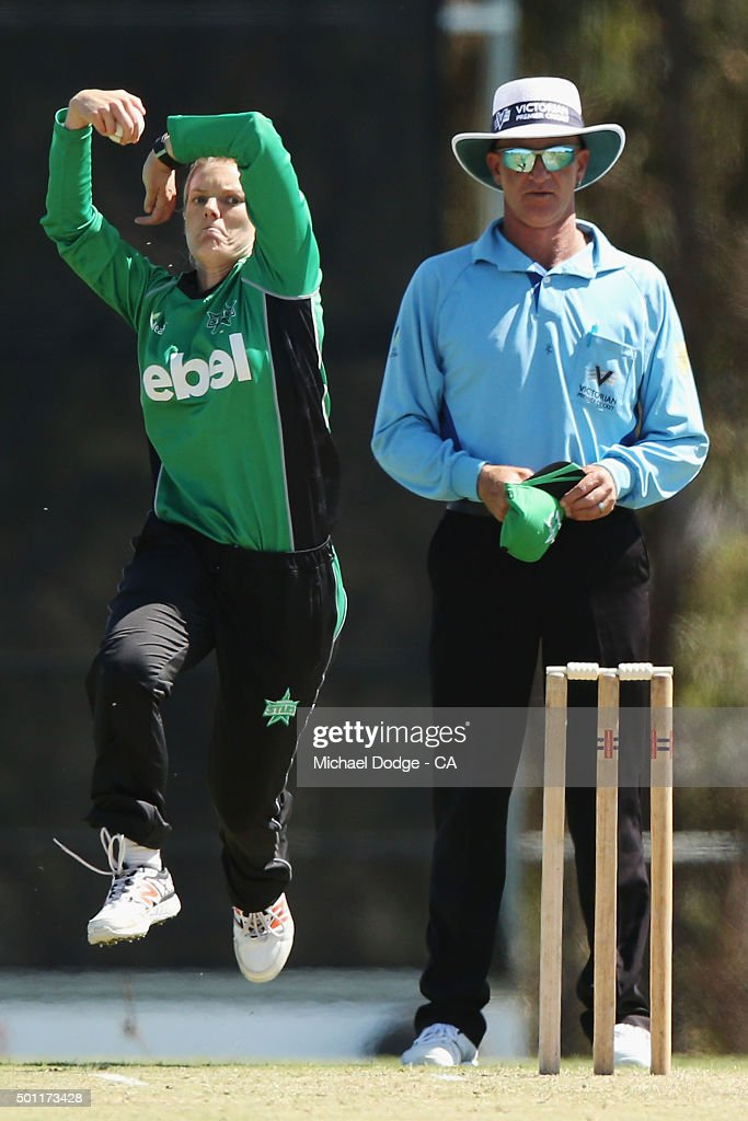 Melbourne Stars Family Day