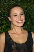 Kristen Bell arrives at the 2007 Spike TV Scream Awards at The Greek Theater on October 19 2007 in Los Angeles California
