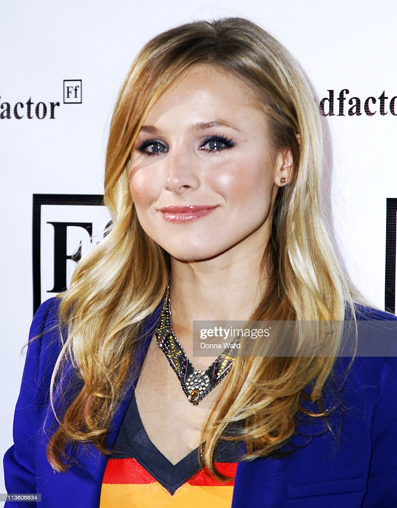 <a gi-track='captionPersonalityLinkClicked' href=/galleries/search?phrase=Kristen+Bell&family=editorial&specificpeople=194764 ng-click='$event.stopPropagation()'>Kristen Bell</a> attends the New York launch of Friendfactor at Lavo on May 3, 2011 in New York City.