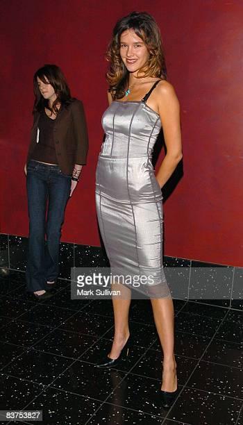 Kristen Stewart and Paz de la Huerta
