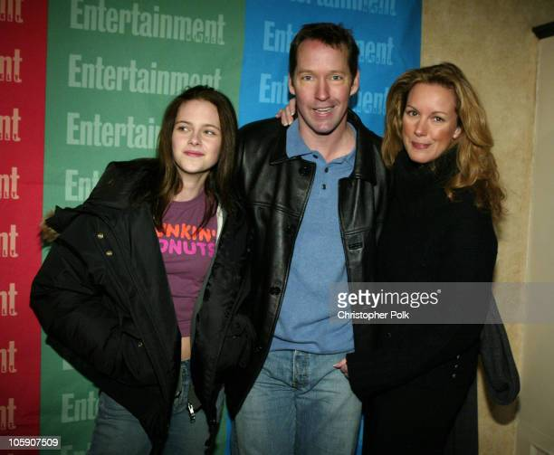 Kristen Stewart DB Sweeney and Elizabeth Perkins