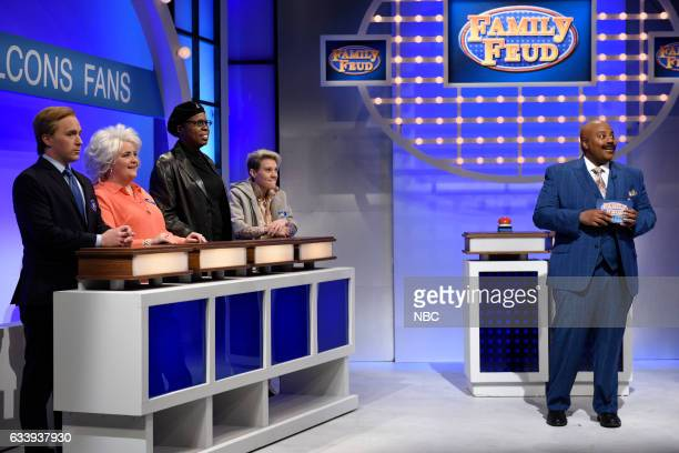 LIVE 'Kristen Stewart' Episode 1717 Pictured Beck Bennett as Roger Goodell Aidy Bryant as Paula Deen Leslie Jones as Samuel L Jackson Kate McKinnon...