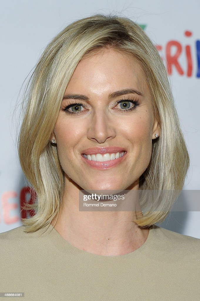 <a gi-track='captionPersonalityLinkClicked' href=/galleries/search?phrase=Kristen+Taekman&family=editorial&specificpeople=11046735 ng-click='$event.stopPropagation()'>Kristen Taekman</a> attends the CampAmeriKids 2014 Spring Benefit at Donna Karen's Stephen Weiss Studio on May 7, 2014 in New York City.