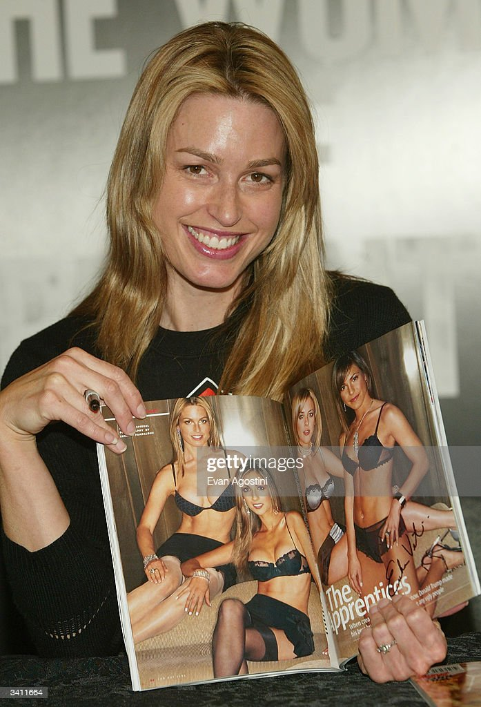 Kristi Frank Nude Photos 88