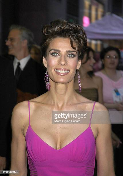 Kristian Alfonso during 31st Annual Daytime Emmy Awards Red Carpet at Radio City Music Hall in New York City New York United States