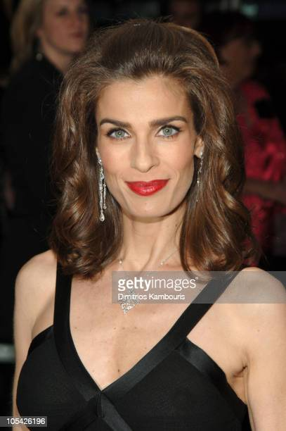 Kristian Alfonso during 32nd Annual Daytime Emmy Awards Arrivals at Radio City Music Hall in New York City New York United States