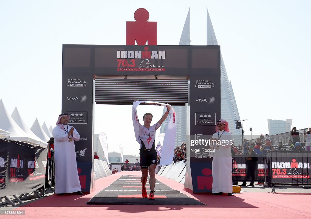 IRONMAN 70.3 Middle East Championship Bahrain