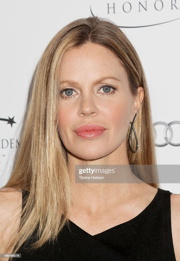 Kristin Bauer van Straten attends the 6th annual Television Academy Honors at Beverly Hills Hotel on May 9, 2013 in Beverly Hills, California.