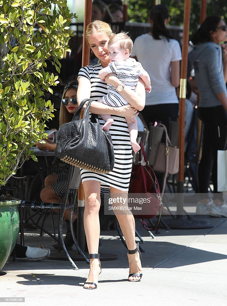 <a gi-track='captionPersonalityLinkClicked' href=/galleries/search?phrase=Kristin+Cavallari&family=editorial&specificpeople=552572 ng-click='$event.stopPropagation()'>Kristin Cavallari</a> and Camden Jack Cutler as seen on May 2, 2013 in Los Angeles, California.