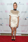 Kristin Cavallari attends BELLA New York March/April 2016 Ladies Night Out cover launch party at Punto Space on March 14 2016 in New York City