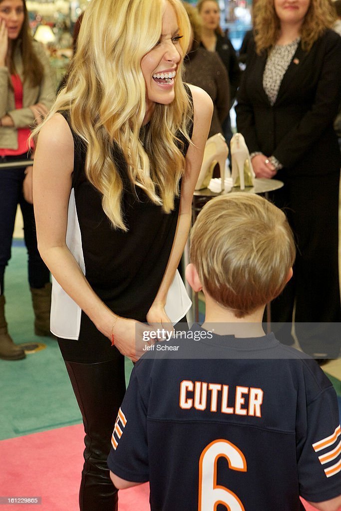 <a gi-track='captionPersonalityLinkClicked' href=/galleries/search?phrase=Kristin+Cavallari&family=editorial&specificpeople=552572 ng-click='$event.stopPropagation()'>Kristin Cavallari</a> attends <a gi-track='captionPersonalityLinkClicked' href=/galleries/search?phrase=Kristin+Cavallari&family=editorial&specificpeople=552572 ng-click='$event.stopPropagation()'>Kristin Cavallari</a> Celebrates The Launch Of Chinese Laundry By <a gi-track='captionPersonalityLinkClicked' href=/galleries/search?phrase=Kristin+Cavallari&family=editorial&specificpeople=552572 ng-click='$event.stopPropagation()'>Kristin Cavallari</a> on February 9, 2013 in Lombard, Illinois.