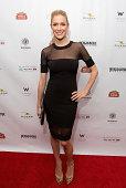 Kristin Cavallari attends Michigan Avenue Magazine's Fall Fashion Issue Celebration With Kristin Cavallari at W Chicago Lakeshore on September 9 2014...
