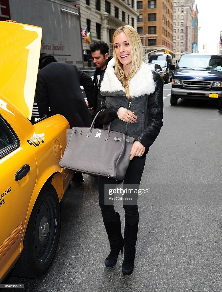 <a gi-track='captionPersonalityLinkClicked' href=/galleries/search?phrase=Kristin+Cavallari&family=editorial&specificpeople=552572 ng-click='$event.stopPropagation()'>Kristin Cavallari</a> is seen on March 21, 2013 in New York City.