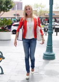 Kristin Cavallari is seen on March 31 2010 in Los Angeles California