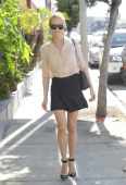 Kristin Cavallari is seen on May 03 2013 in Los Angeles California