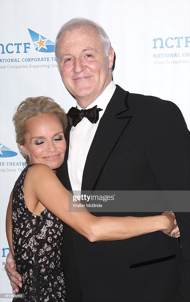 <a gi-track='captionPersonalityLinkClicked' href=/galleries/search?phrase=Kristin+Chenoweth&family=editorial&specificpeople=207096 ng-click='$event.stopPropagation()'>Kristin Chenoweth</a> and <a gi-track='captionPersonalityLinkClicked' href=/galleries/search?phrase=Robert+Harling&family=editorial&specificpeople=2499223 ng-click='$event.stopPropagation()'>Robert Harling</a> attend the 2014 National Corporate Theatre Fund Chairman's Awards Gala at The Pierre Hotel on March 31, 2014 in New York City.