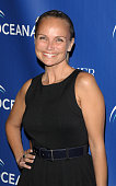 Kristin Chenowith arrives to Oceana's Annual Partners Awards Gala in Pacific Palisades