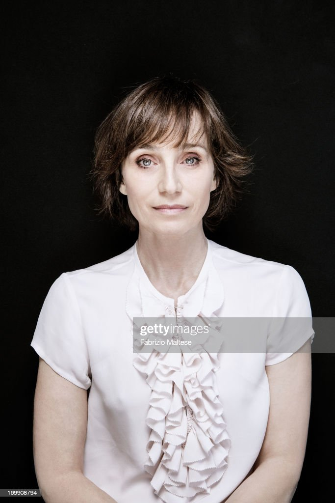 Kristin Scott Thomas, Self Assignment, May 2013