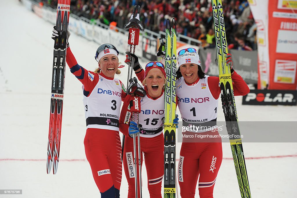 FIS World Cup Cross-Country - Women's Day One