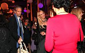 Kristina Bach and company during the 20th Annual Jose Carreras Gala on December 18 2014 in Rust Germany