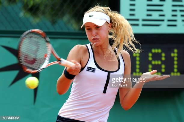 Kristina MLADENOVIC Roland Garros 2009