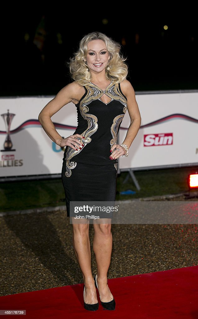 <a gi-track='captionPersonalityLinkClicked' href=/galleries/search?phrase=Kristina+Rihanoff&family=editorial&specificpeople=5584816 ng-click='$event.stopPropagation()'>Kristina Rihanoff</a> attends The Sun Military Awards at National Maritime Museum on December 11, 2013 in London, England.