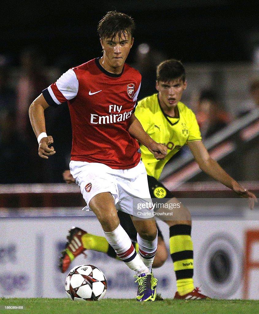 u19 youth league
