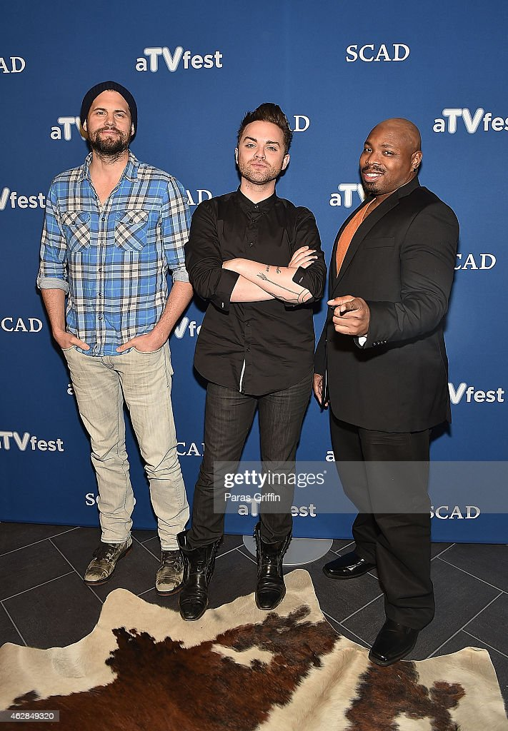 aTVfest 2015 - Day 1