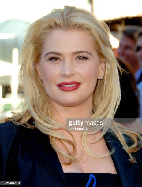 Kristy Swanson during 'Click' Los Angeles Premiere at Manns Village Theater in Westwood California United States