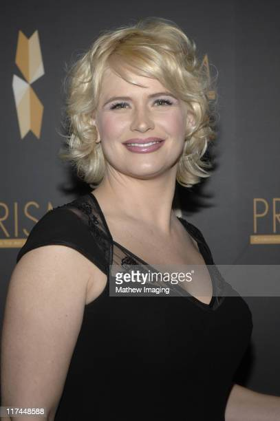 Kristy Swanson during The 11th Annual PRISM Awards Arrivals at The Beverly Hills Hotel in Beverly Hills California United States