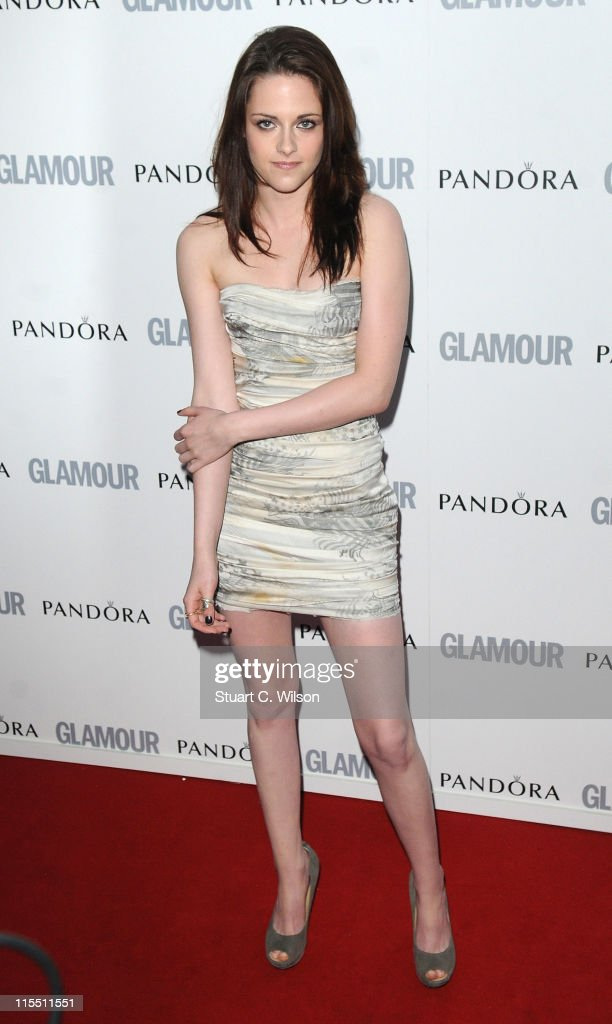 Kritsten Stewart attends Glamour Women Of The Year Awards at Berkeley Square Gardens on June 7, 2011 in London, England.