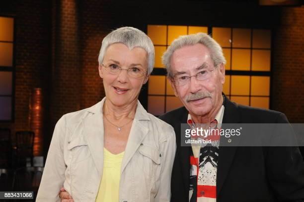 KroneSchmalz Gabriele Journalistin Autorin D mit Ehemann Lothar Schmalz