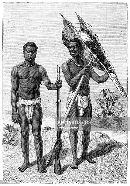 'Kroomen' 19th century Kroomen were West African fishermen recruited as sailors by the Royal Navy in the 19th and early 20th century They came from...