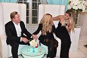 Kroy Biermann Kim ZolciakBiermann and Brielle Biermann attend Kim Zolciak's Birthday Party on May 6 2016 in Atlanta Georgia