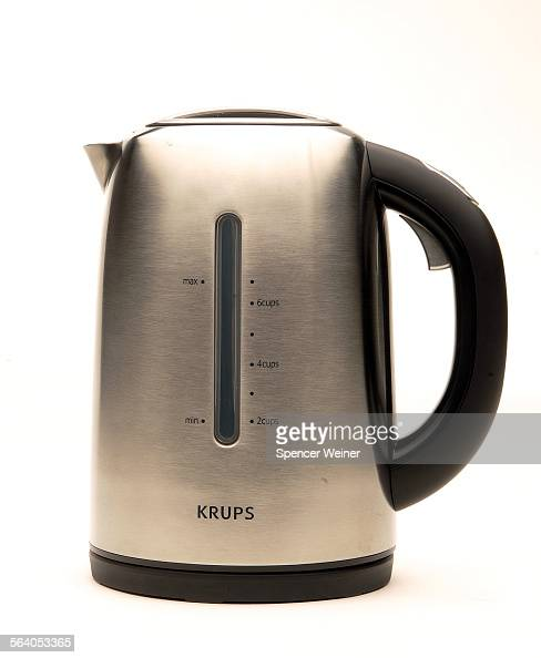 Krups Electric Tea Kettle Pictures Getty Images