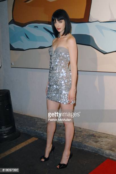 Krysten Ritter attends OFFICIAL Film WRAPPARTY for Stardust Pictures BFF Baby at The Colony on November 17 2010 in Hollywood California