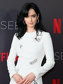 "#NETFLIXFYSEE Event For ""Jessica Jones"" - Arrivals"