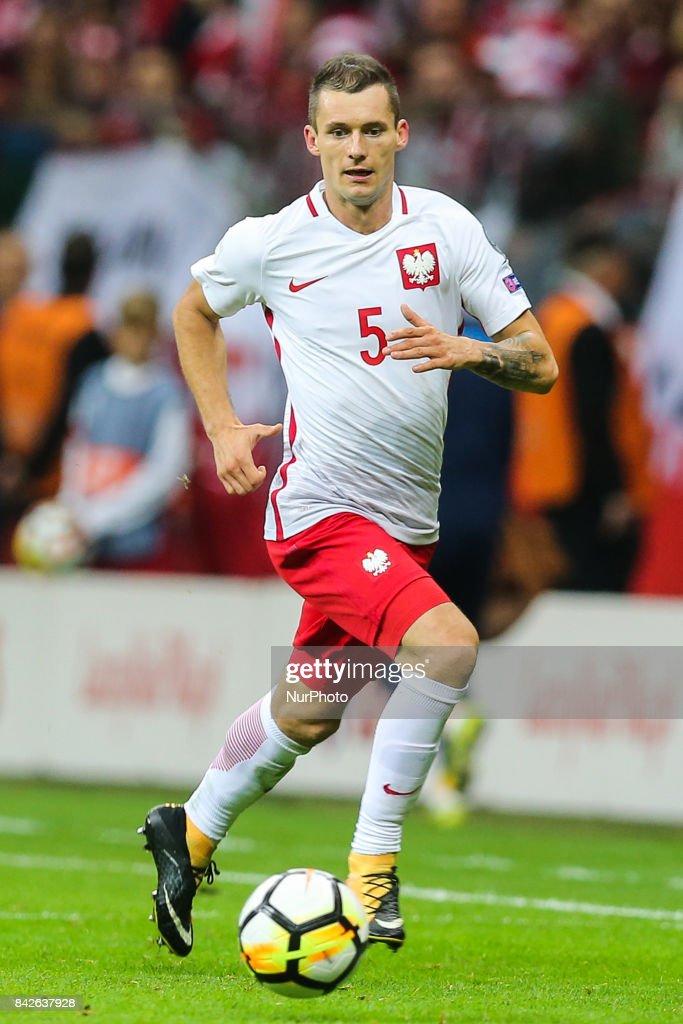 Poland v Kazakhstan - FIFA 2018 World Cup Qualifier