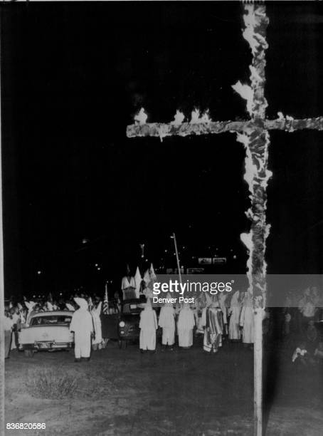 Ku Klux Klan US In the wake of the Supreme Court's 1954 decision against segregation most Americans have read of the rebirth of the Ku Klux Klan Here...
