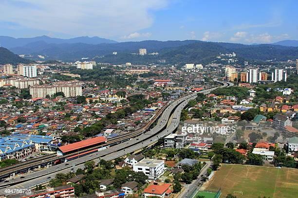Kuala Lumpur  highway system