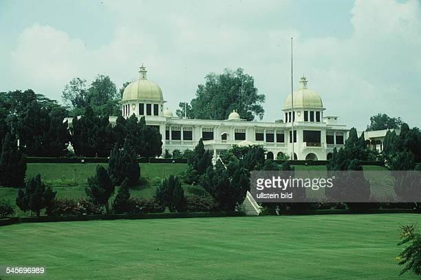 Königspalast IstanaNegara 1993